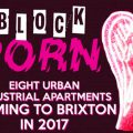 Block Porn 'industrial apartments' coming to Brixton. No, really.