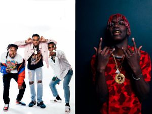Migos and Lil Yachty @ 02 Academy Brixton | London | United Kingdom