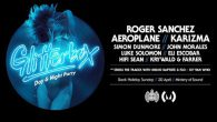 Glitterbox returns to Ministry Of Sound on Bank Holiday Sunday 30th April with the Day & Night Party featuring house music greats Roger Sanchez, Aeroplane and Karisma… and we have […]