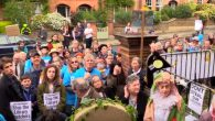 One year after the closure of the Carnegie and Minet libraries in Lambeth, large crowds gathered outside the Carnegie on April 1st to mark the day and torenew the struggle […]