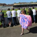 Dulwich Hamlet head for a play off spot with 3-1 victory over Lowestoft Town