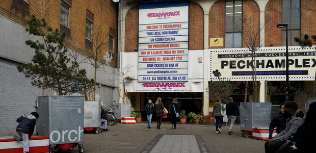 Peckhamplex Cinema under threat as Southwark ponders over comprehensive redevelopment plans