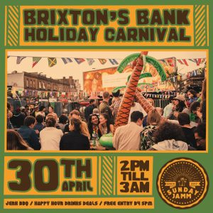 Brixton's Bank Holiday Carnival with The Twinkle Brothers @ Brixton Jamm | England | United Kingdom